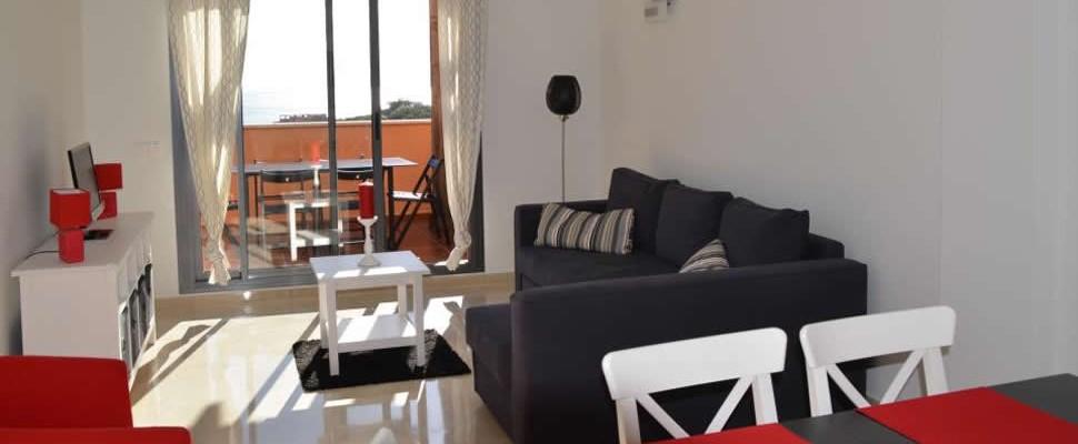 Appartement à Malaga